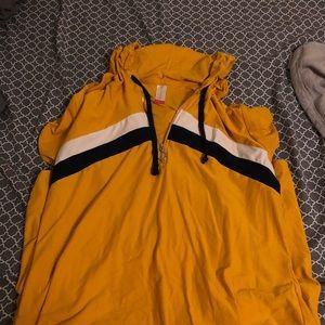Bathing suit cover/ dress